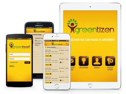 Greentizen