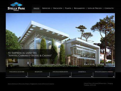 Stellapark
