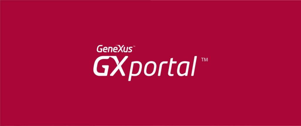 GXportal Desarrollo de sitios web