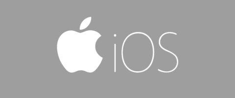 iOS desarrollo de aplicaciones iOS