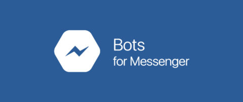 Bots for Messenger