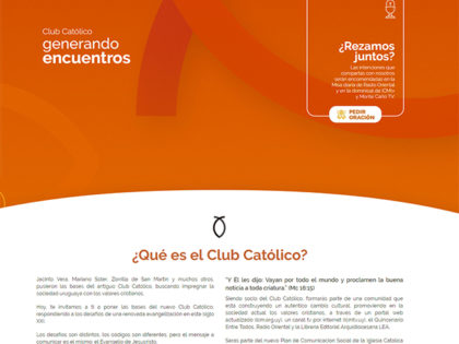 Club Católico
