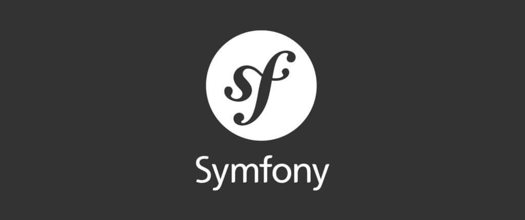 Symfony desarrollo de aplicaciones web