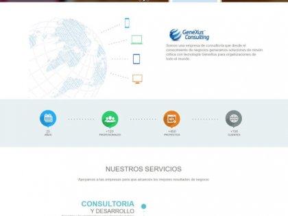Genexus Consulting